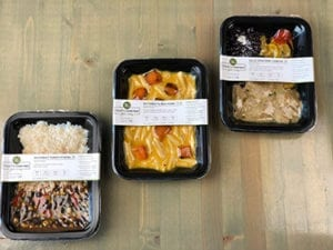 Using A Healthy Meal Service For Eating Healthy W/ A Busy Lifestyle