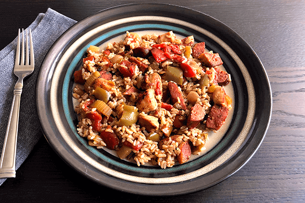 chicken-andouille-jambalaya-healthy-gourmet-menu