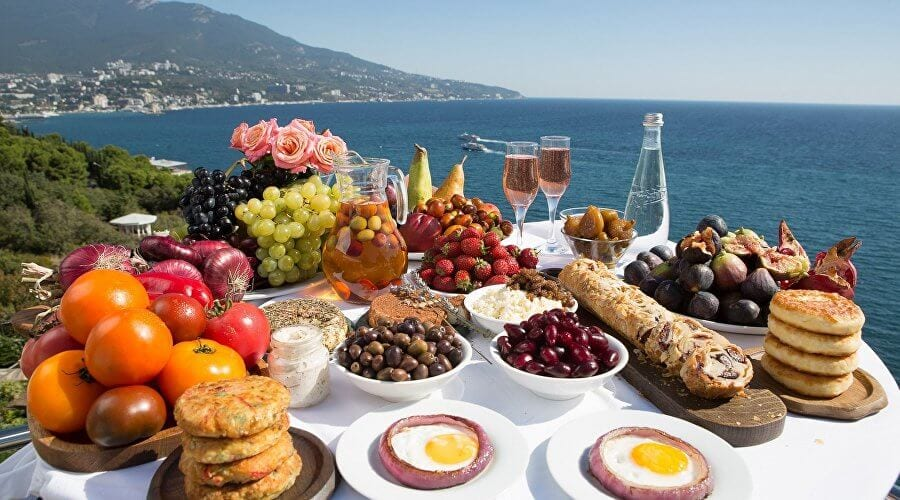 Food Tourism:  The Pursuit and Pleasure of Eating and Drinking