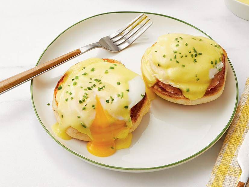 Brunch is a Portmanteau!  How do you like your eggs?