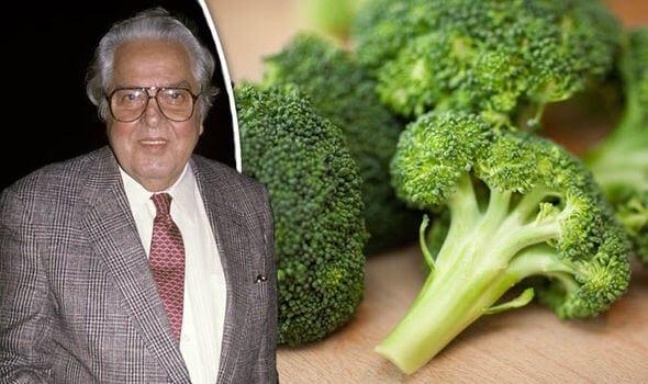 Buon Giorno, Brassica Oleracea Italica!
